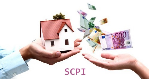 placement immobilier -scpi
