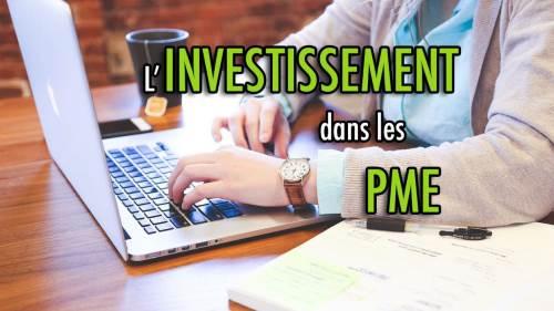 défiscalisation Investissement-dans-les-PME