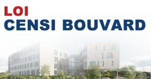 défiscalisation La-loi-Censi-Bouvard