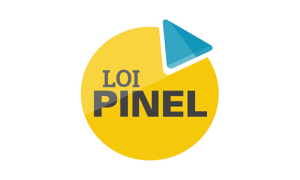 défiscalisation Logo-Pinel