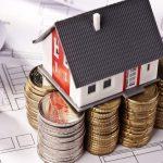 Prêt immobilier - image